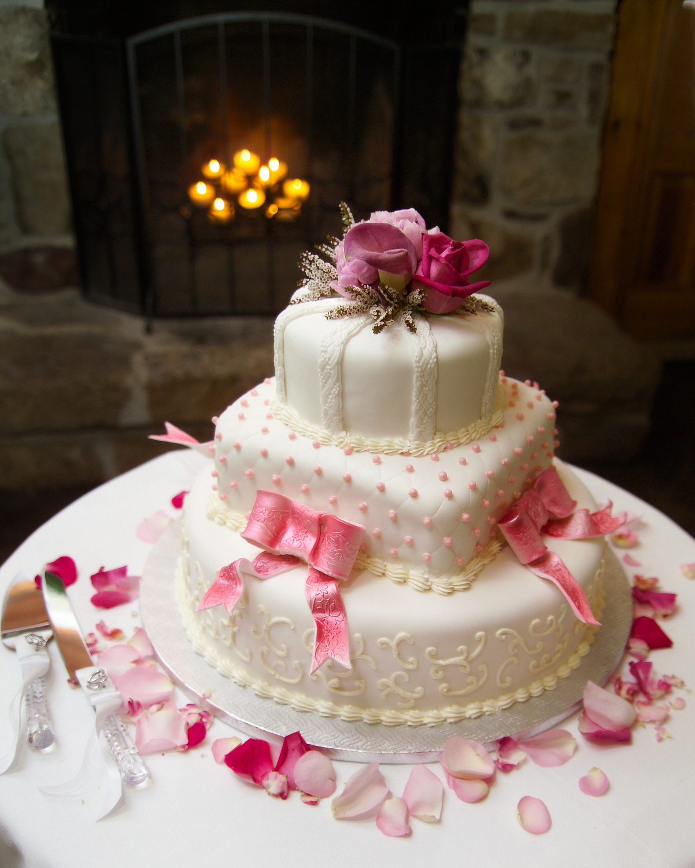 mariage gateau