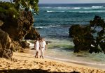 couple-maries-plage-republique-dominicaine