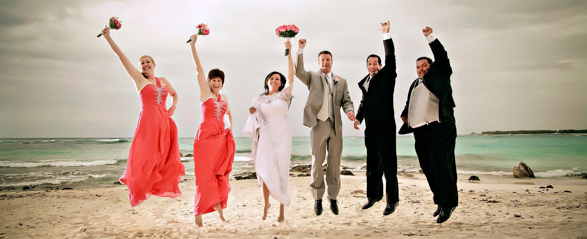 photographe-mariage-cortege-plage-riviera-maya-mexique-stephane-lariviere-photo-photographie-rigaud