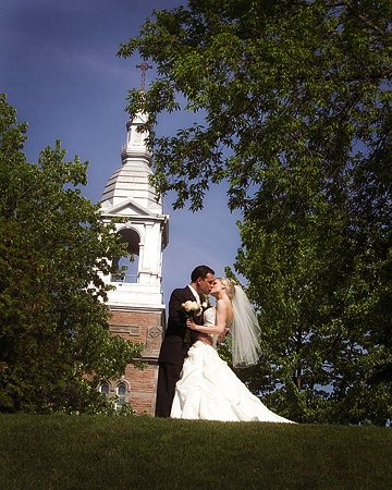 couple-maries-eglise-rigaud