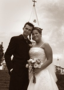 mariage-couple-maries-eglise-ste-jeanne-de-chantal-stephane-lariviere-photographe