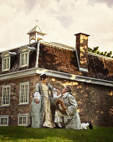 wedding-couple-mariage-medievale